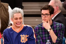 Pete-Davidson-and-John-Mulaney