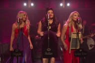 Watch Pistol Annies Kick Ass On <em>Seth Meyers</em>