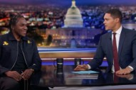 Watch Pusha-T Talk About His Great Year, Rap-Feud Rules, And Kanye&#8217;s MAGA Hat On <em>The Daily Show</em>