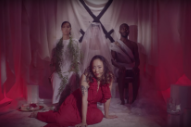 "Xiu Xiu – ""Scisssssssors"" Video"