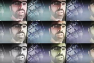 """Swervedriver – """"The Lonely Crowd Fades In The Air"""" Video"""