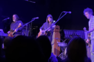 Watch Yo La Tengo & Sharon Van Etten Cover The Ramones For Hanukkah