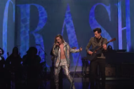 Watch Miley Cyrus, Mark Ronson, &#038; Sean Ono Lennon Play <em>SNL</em>