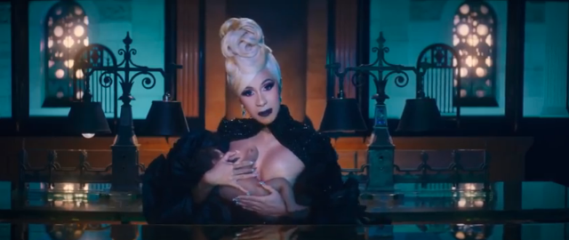 Cardi B Shares New Money Video Watch Stereogum