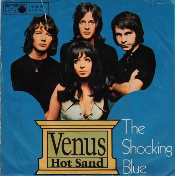 "The Number Ones: Shocking Blue's ""Venus"""