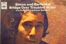 "The Number Ones: Simon & Garfunkel's ""Bridge Over Troubled Water"""