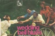 """The Number Ones: The 5th Dimension's """"Wedding Bell Blues"""""""