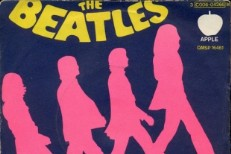 """The Number Ones: The Beatles' """"Come Together"""""""
