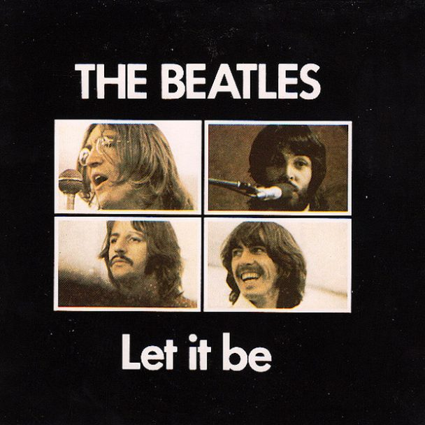Let It Be Review — The Beatles Back On Broadway - New York