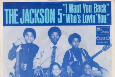 "The Number Ones: The Jackson 5's ""I Want You Back"""