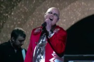 Watch The Smashing Pumpkins Go All-The-Way Arena Rock On <em>Kimmel</em>