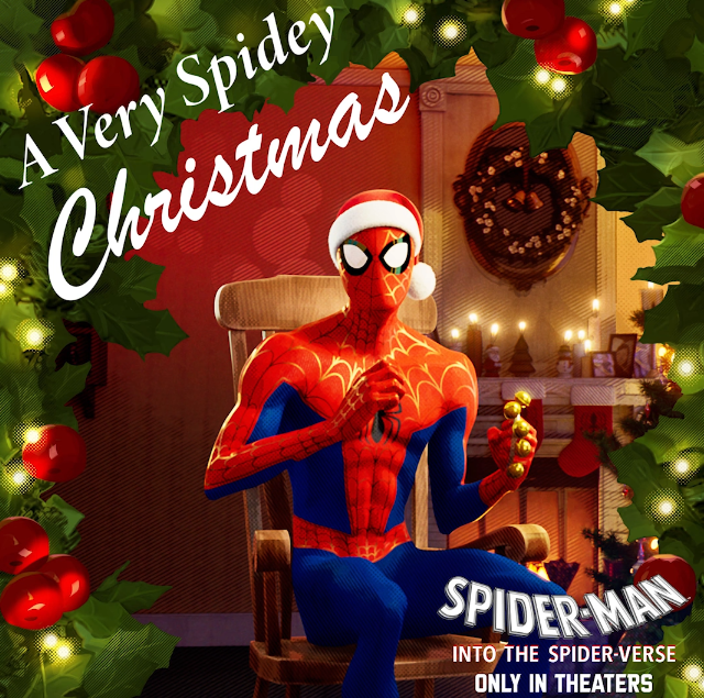 A-Very-Spidey-Christmas-EP