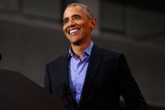Obama x Hamilton