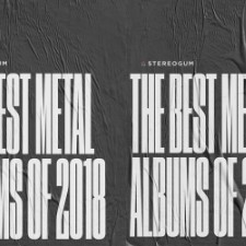 The 10 Best Metal Albums Of 2018