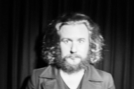 "Jim James – ""What The World Needs Now Is Love"" (Burt Bacharach Cover)"