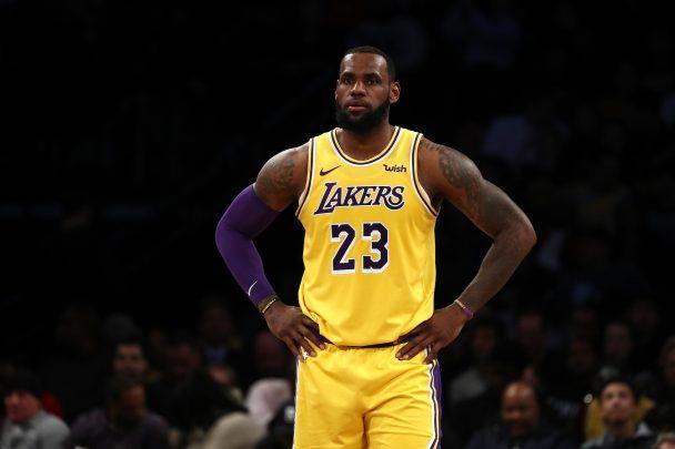 "LeBron James, 21 Savage Apologize Over ""Jewish Money ..."