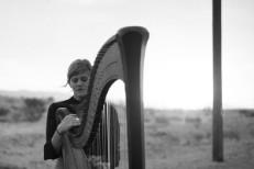 Mary Lattimore