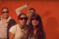"M.I.A. – ""Reload"" Video"