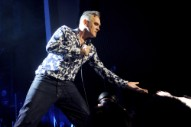 Morrissey Details New Covers Album <em>California Son</em>