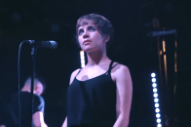 "Watch Rolo Tomassi Play A Towering ""Contretemps"" At Their Biggest-Ever Show"