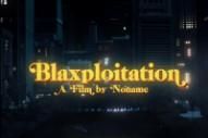 """Noname – """"Blaxploitation"""" Video"""
