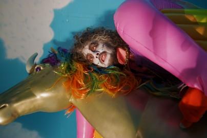 Wayne Coyne Reviews 2018