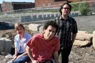 Happy Hanukkah: 8 Great Covers By Yo La Tengo