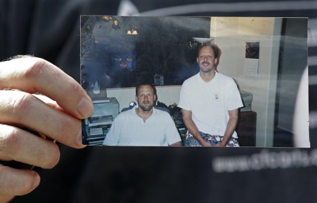 Las Vegas Shooting FBI Report