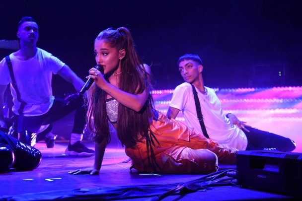 Lollapalooza 2019: Ariana Grande Will Headline