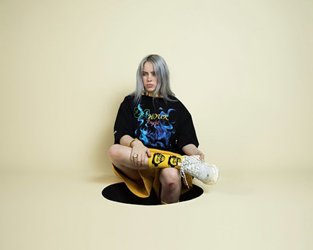 Billie Eilish Shares
