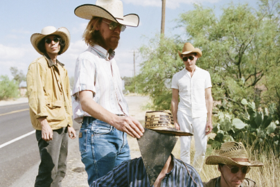 Bradford Cox Wonders If You'll Even Listen To Deerhunter's New Album From Start To Finish