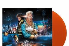 "Empire Of The Sun-""Chrysalis"""