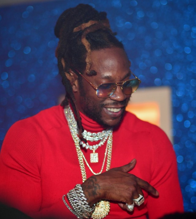 2 Chainz Shares New Song