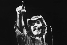 Dr. Hook's Ray Sawyer
