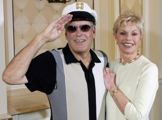 Musician Daryl Dragon, 'The Captain' Of Captain And Tennille, Has Died