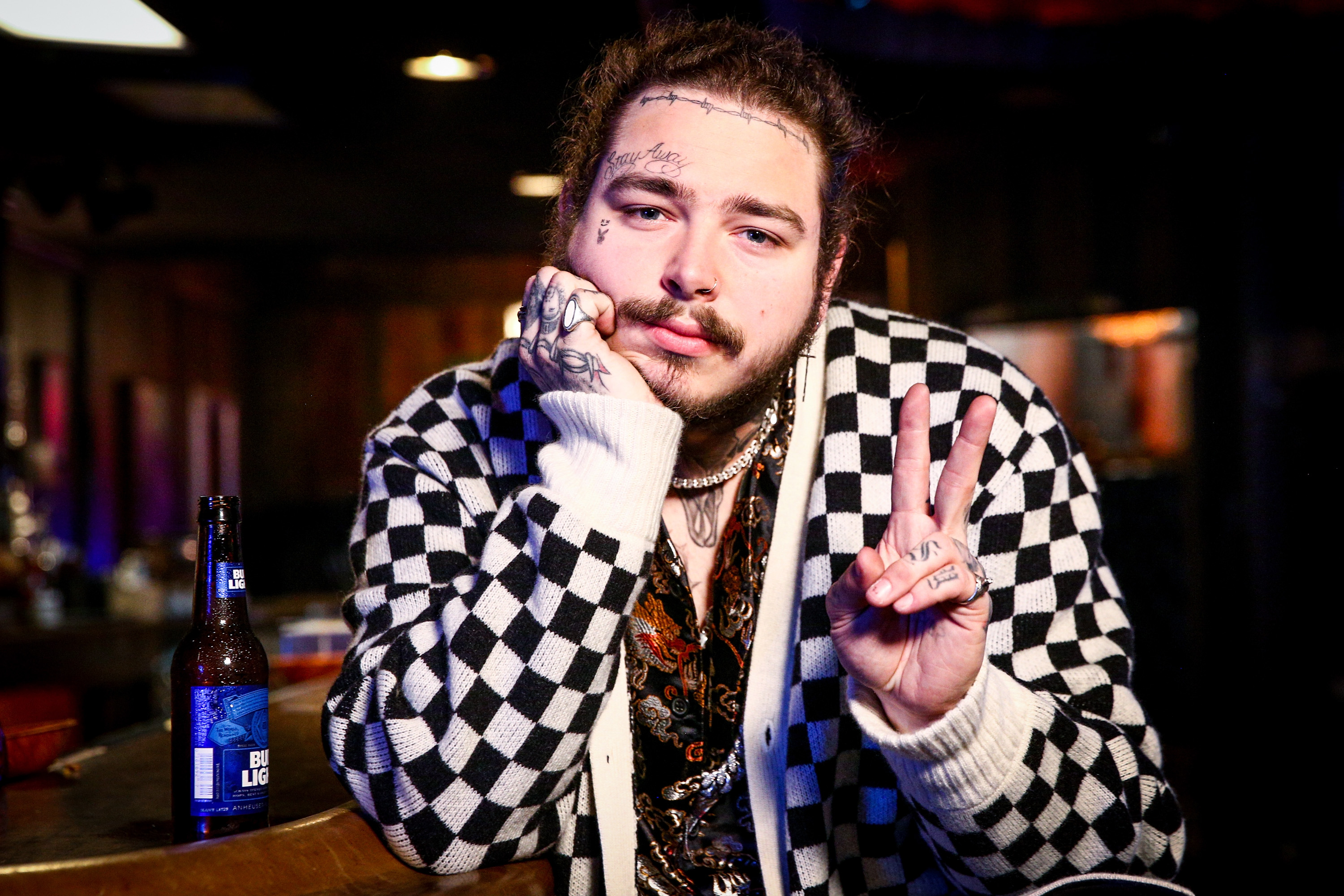 Fans Unearth Post Malone's Old Emo SoundCloud