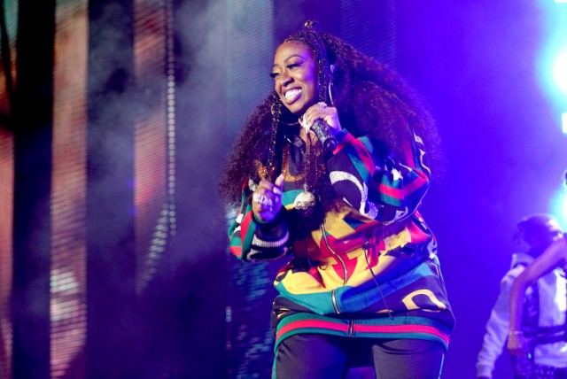 Songwriters Hall class: Missy Elliott, Cat Stevens, John Prine