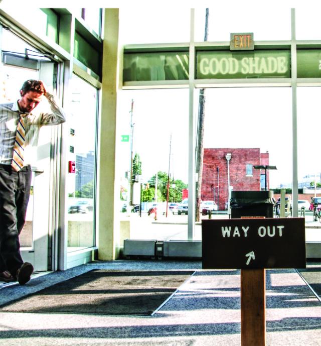Good Shade - Way Out