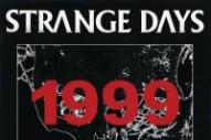 "HEALTH – ""STRANGE DAYS (1999)"""