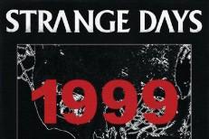 "HEALTH - ""STRANGE DAYS (1999)"""
