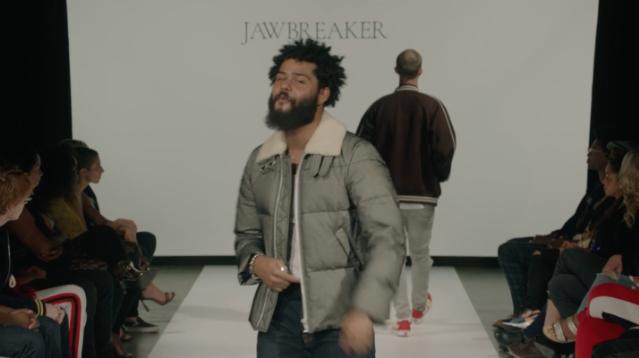 "Injury Reserve - ""Jawbreaker"" (Feat. Rico Nasty & PRO TEENS) Video"