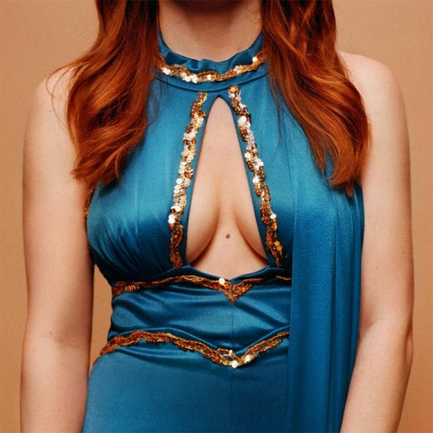Jenny Lewis Shares New Song Quot Red Bull Amp Hennessy Quot Listen
