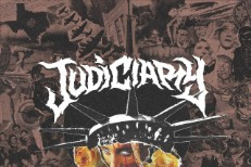 Album Of The Week: Judiciary <em>Surface Noise</em>