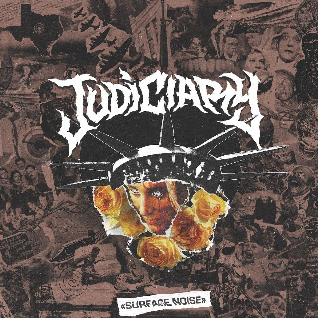 Judiciary 'Surface Noise' Review: Shit-Kicking Hardcore - Stereogum