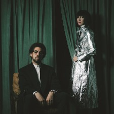Karen O & Danger Mouse Detail LP: Hear