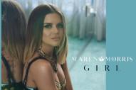 """Maren Morris – """"Girl"""""""