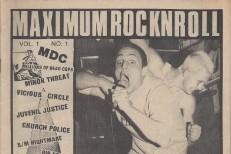 Maximum-Rocknroll