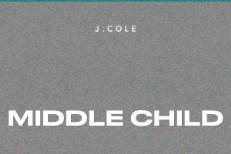 "J. Cole - ""Middle Child"""