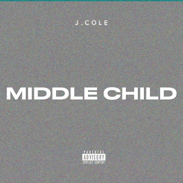 "J. Cole - ""Middle Child"""