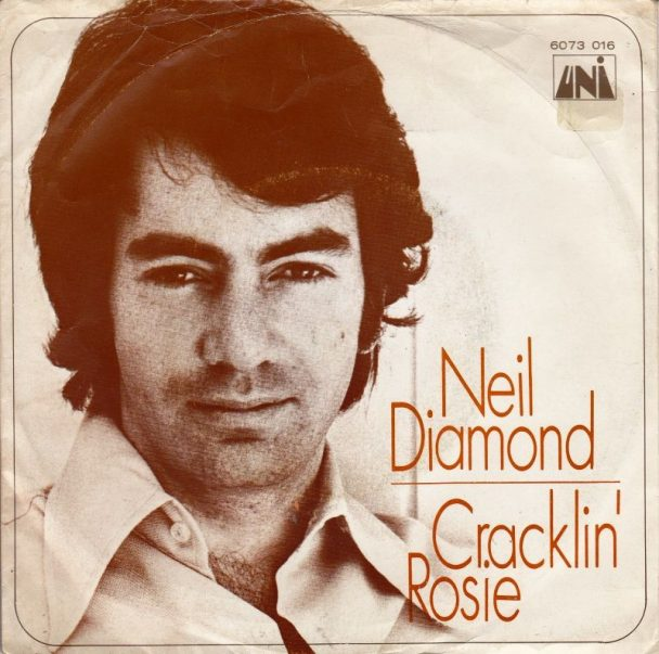 "The Number Ones: Neil Diamond's ""Cracklin' Rosie"""